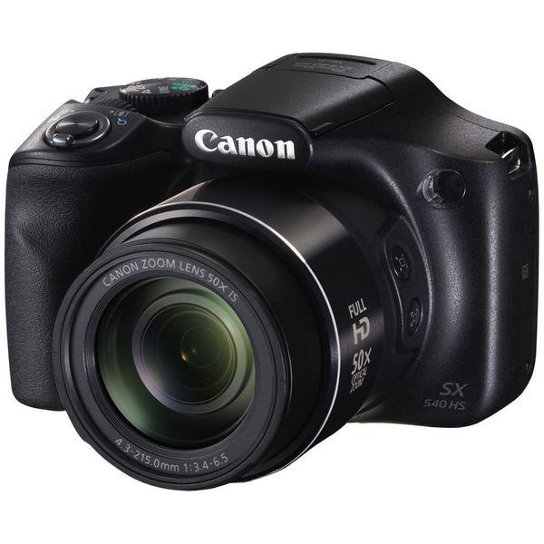 دوربین دیجیتال کانن مدل PowerShot SX540 HS | Canon PowerShot SX540 HS Digital Camera