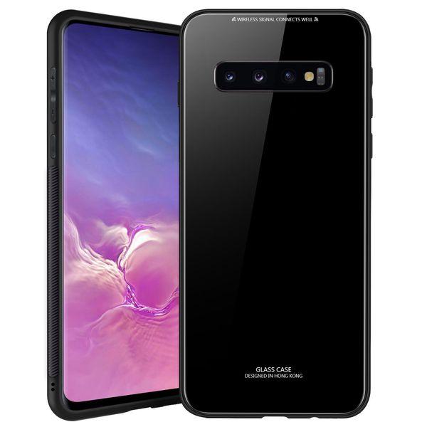 کاور سامورایی مدل GC-019 مناسب برای گوشی موبایل سامسونگ Galaxy S10