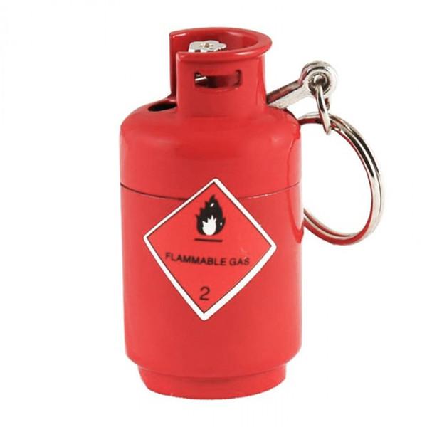 فندک طرح کپسول گاز کد 4776