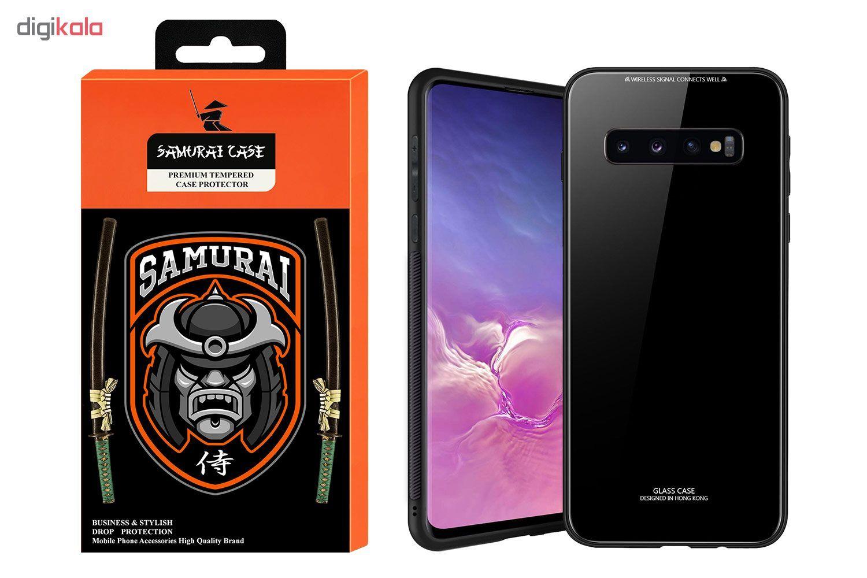 کاور سامورایی مدل GC-019 مناسب برای گوشی موبایل سامسونگ Galaxy S10 main 1 1