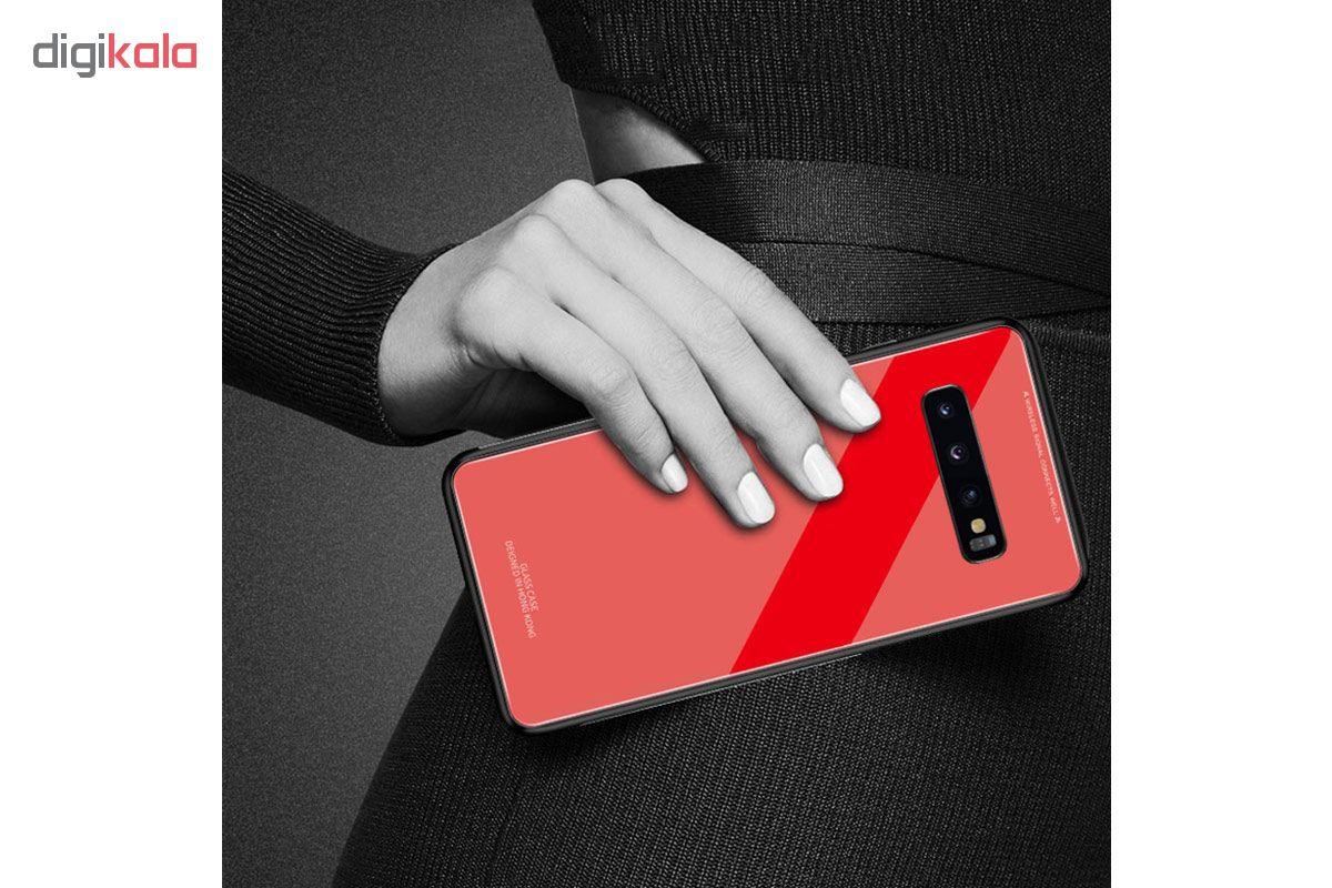 کاور سامورایی مدل GC-019 مناسب برای گوشی موبایل سامسونگ Galaxy S10 main 1 4