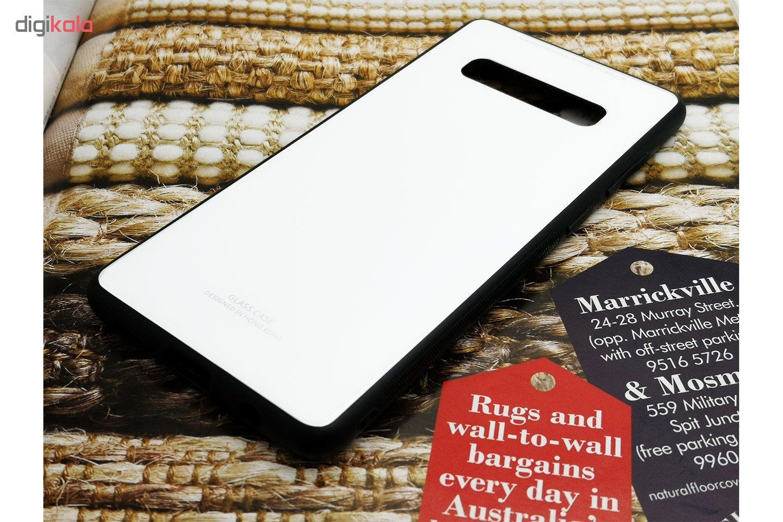 کاور سامورایی مدل GC-019 مناسب برای گوشی موبایل سامسونگ Galaxy S10 main 1 6