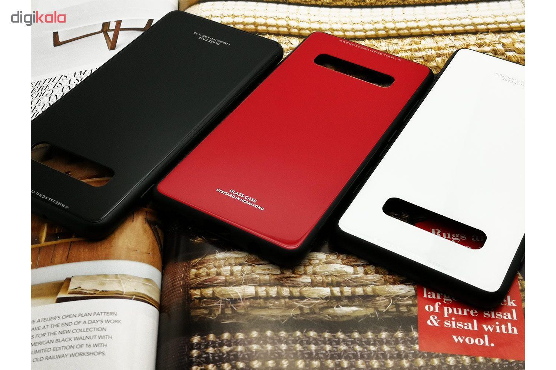 کاور سامورایی مدل GC-019 مناسب برای گوشی موبایل سامسونگ Galaxy S10 main 1 9
