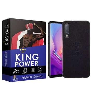 کاور مدل D21  مناسب برای گوشی موبایل سامسونگ Galaxy A7 2018