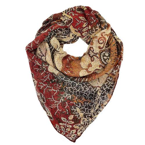 روسری زنانه کد 107