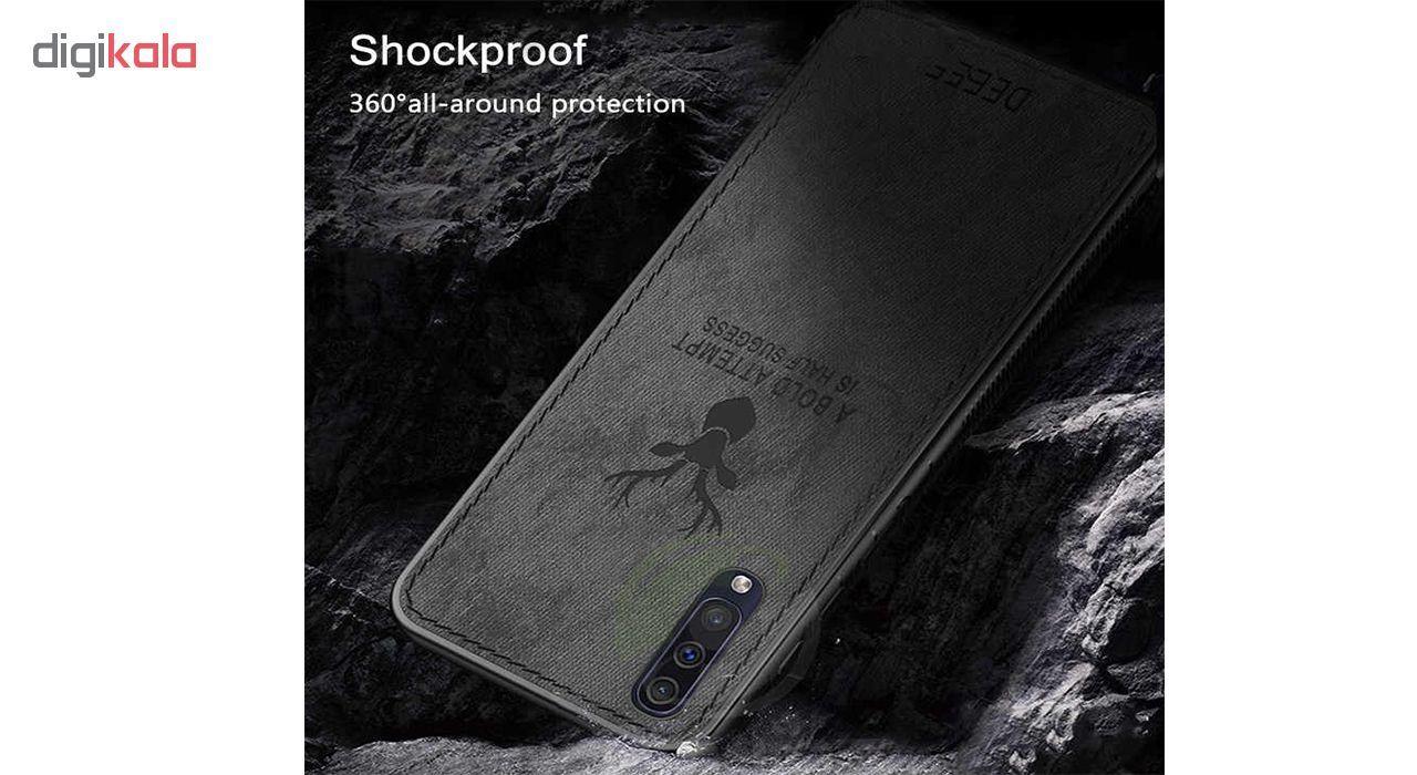 کاور مدل D21 مناسب برای گوشی موبایل سامسونگ Galaxy A50 main 1 10