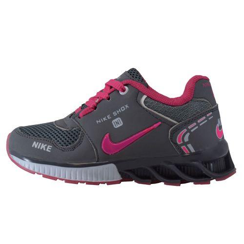 کفش مخصوص پیاده روی دخترانه کد B01576