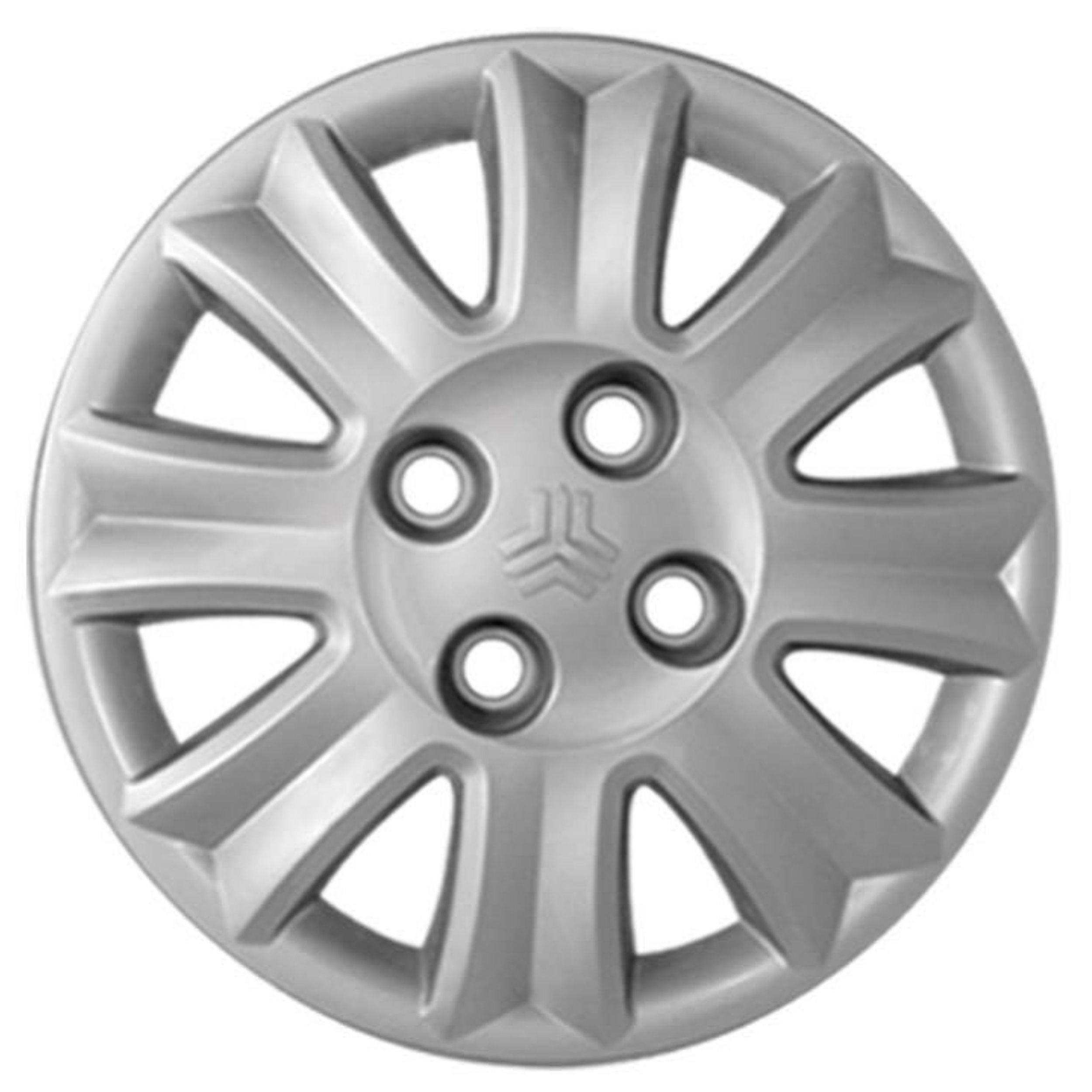 قالپاق چرخ ام اچ بی مدل TAKTi01 سایز 13 اینچ مناسب برای تیبا
