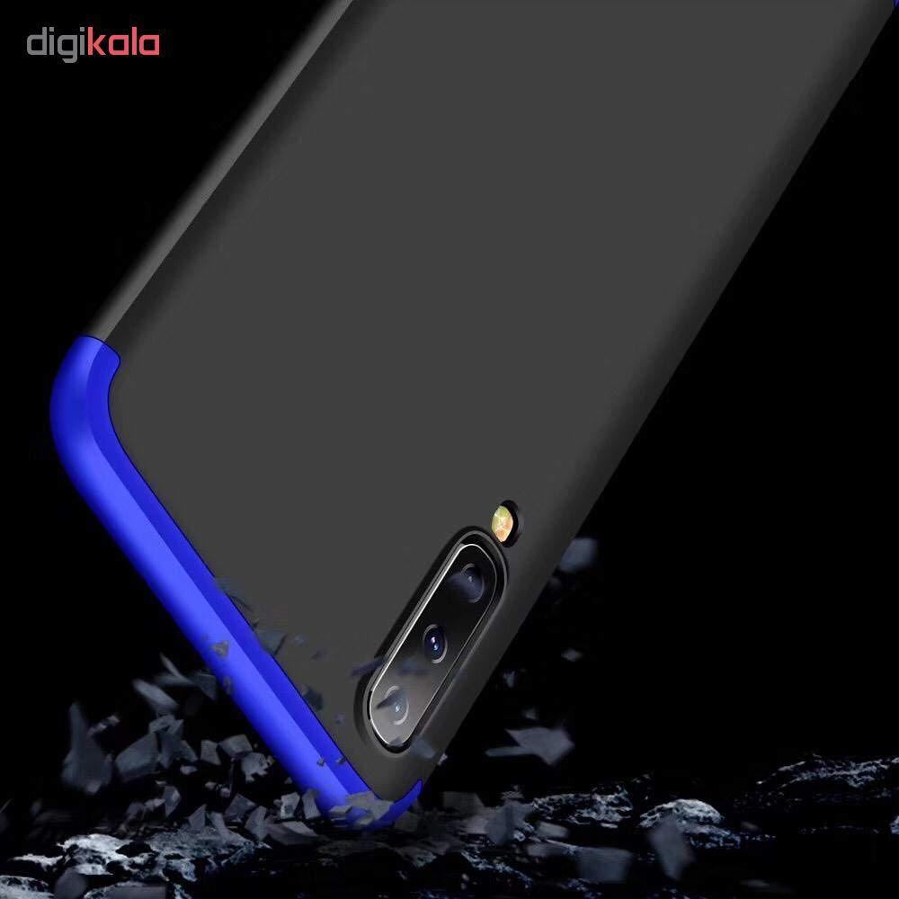 کاور 360 درجه جی کی کی مدل M305F مناسب برای گوشی موبایل سامسونگ Galaxy M30 main 1 5