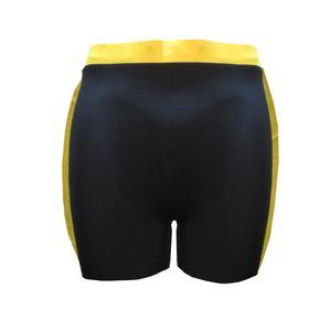 مایو مردانه مدل S & A کد 171 رنگ زرد