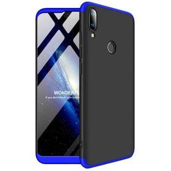 کاور 360 درجه جی کی کی مدل G-02 مناسب برای گوشی موبایل آنر 7C