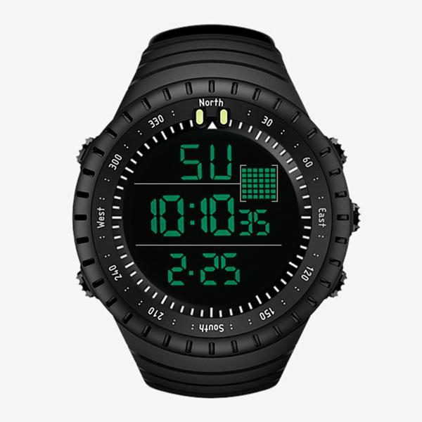 ساعت مچی دیجیتال مردانه مدل SN-8335G 39