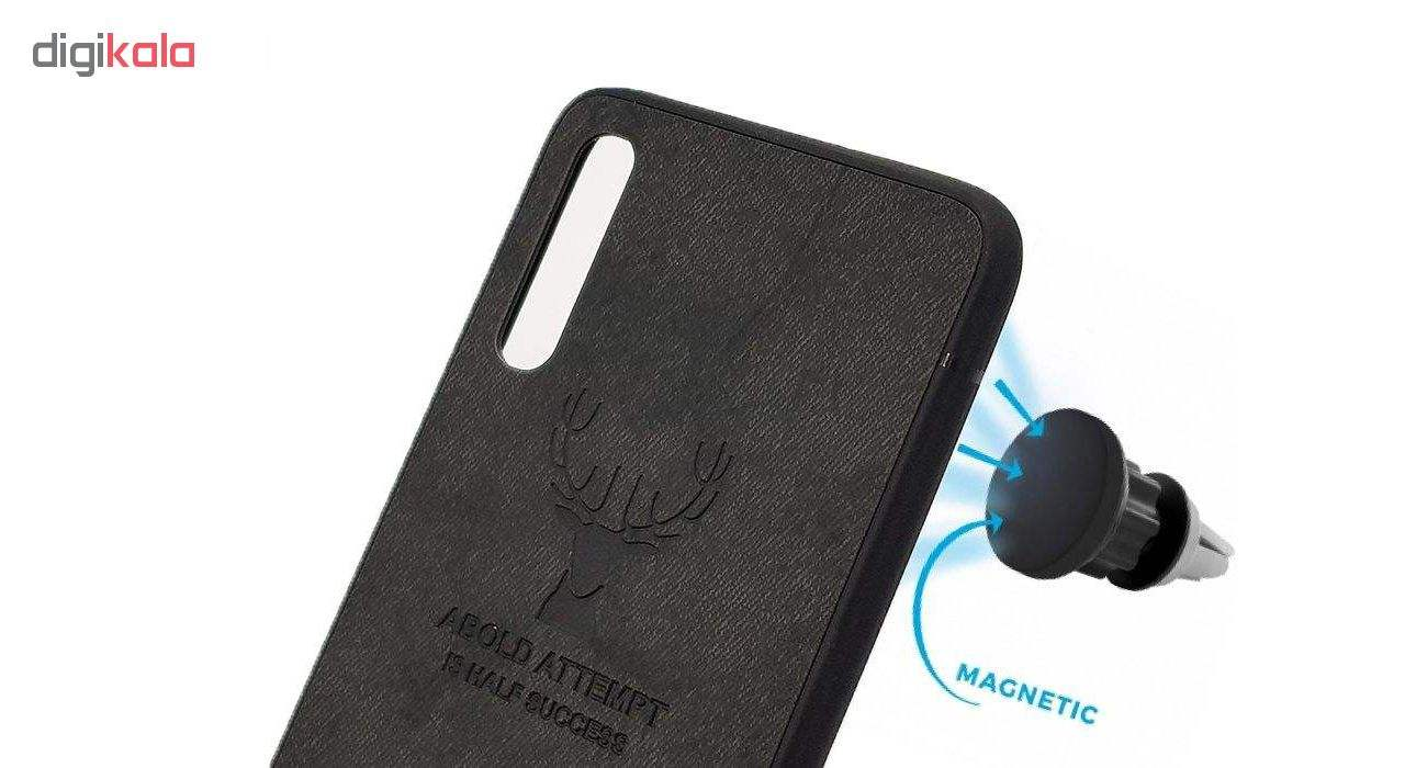 کاور کینگ پاور مدل D21 مناسب برای گوشی موبایل سامسونگ Galaxy A70 main 1 5