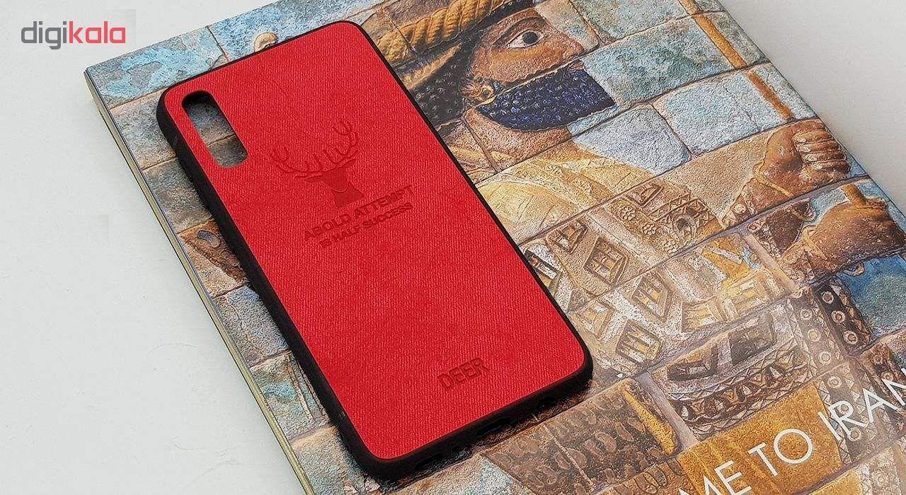 کاور کینگ پاور مدل D21 مناسب برای گوشی موبایل سامسونگ Galaxy A70 main 1 7