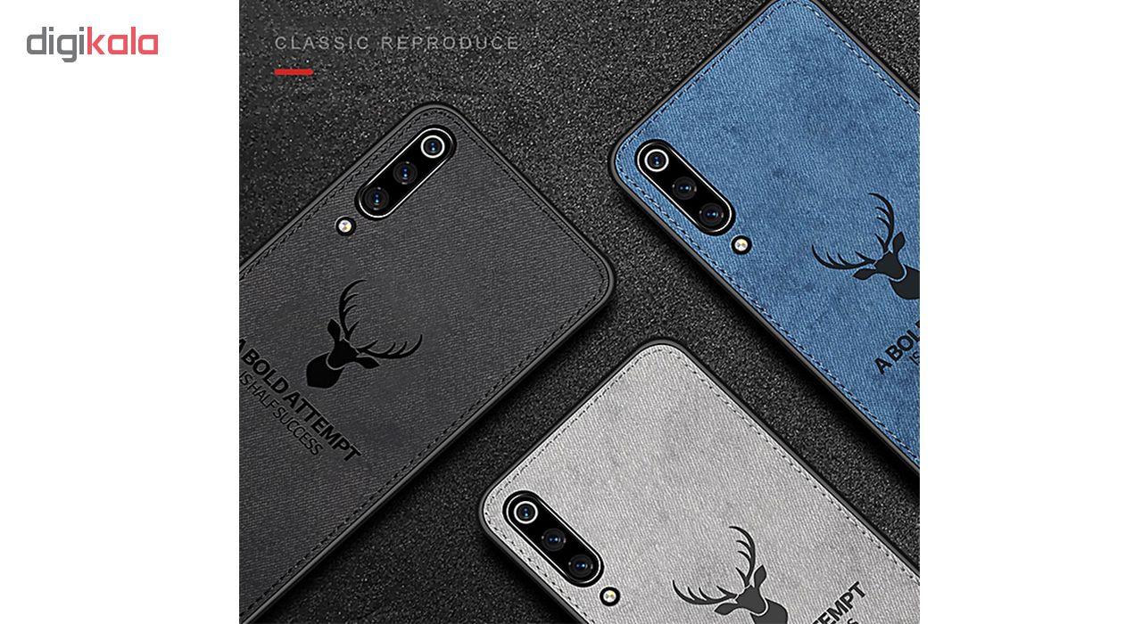 کاور کینگ پاور مدل D21 مناسب برای گوشی موبایل سامسونگ Galaxy A70 main 1 11