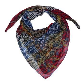 روسری زنانه مدل FN02 کد 011
