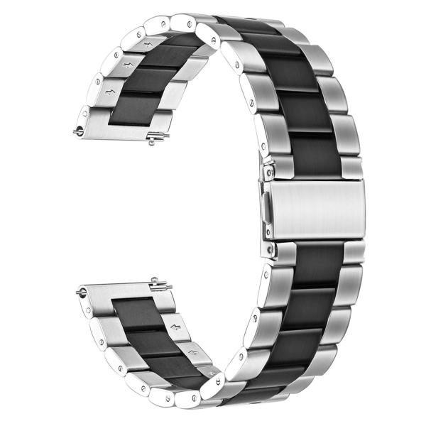 بند ساعت مدل bss 2 مناسب برای ساعت هوشمند Gear S2 و galaxy watch 42