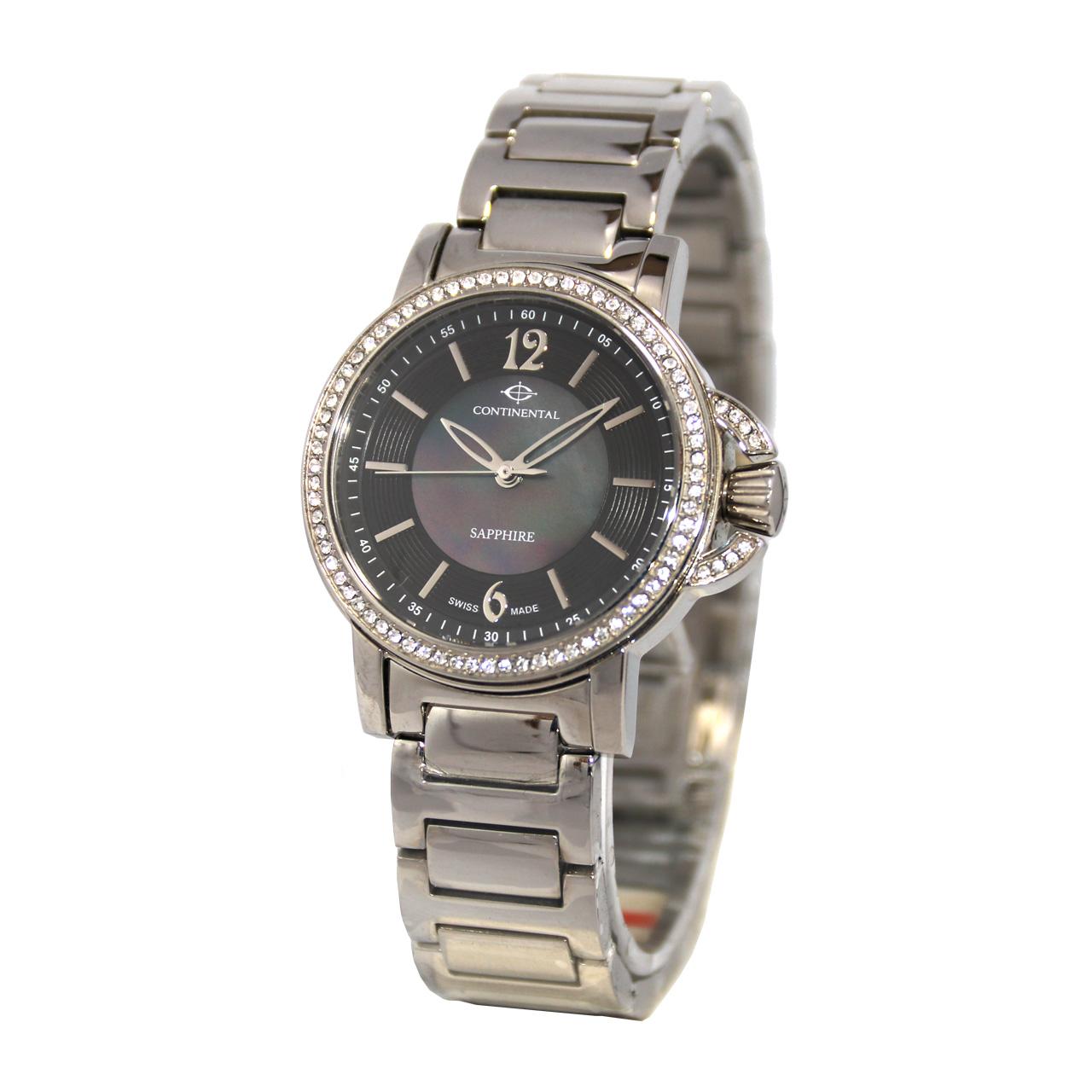 ساعت مچی عقربه ای زنانه کنتیننتال مدل 12260-204D 54
