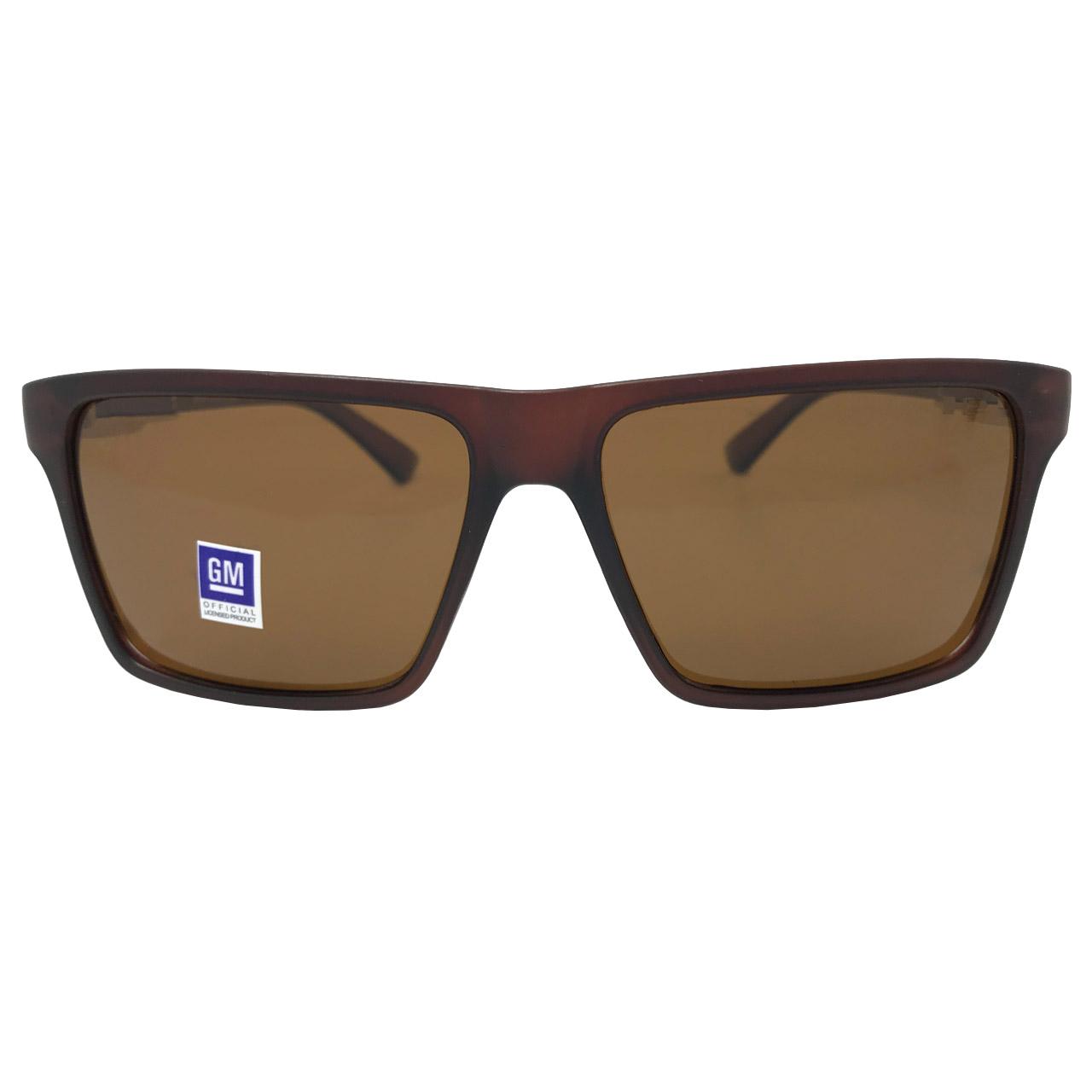 عینک آفتابی مردانه هامر مدل HM2415-M