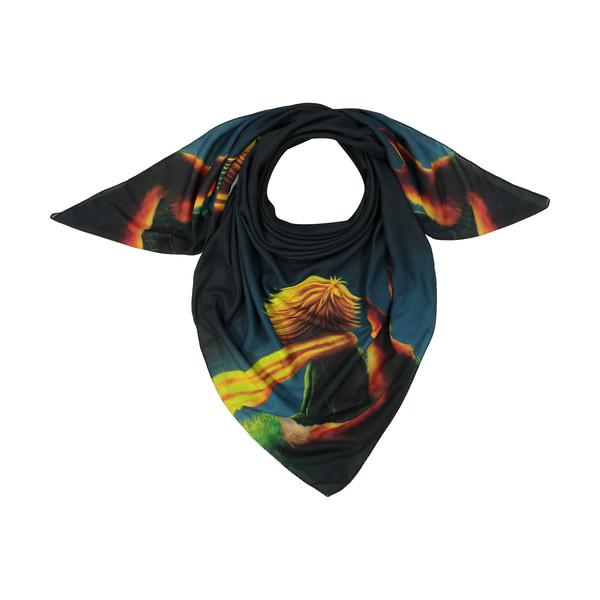 روسری زنانه میو مدل SC08