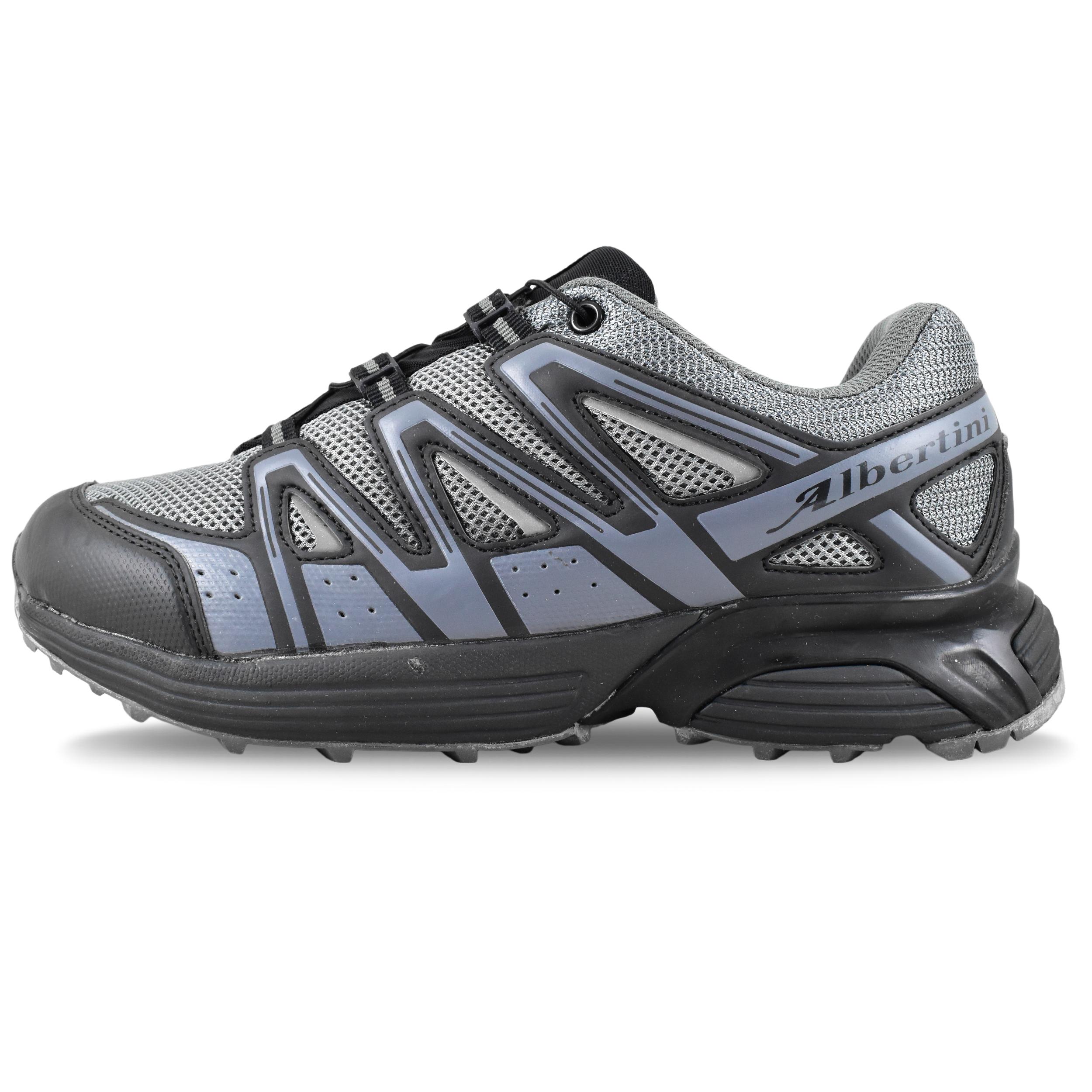 قیمت کفش مخصوص پیاده روی مردانه آلبرتینی مدل سیلور کد 4115