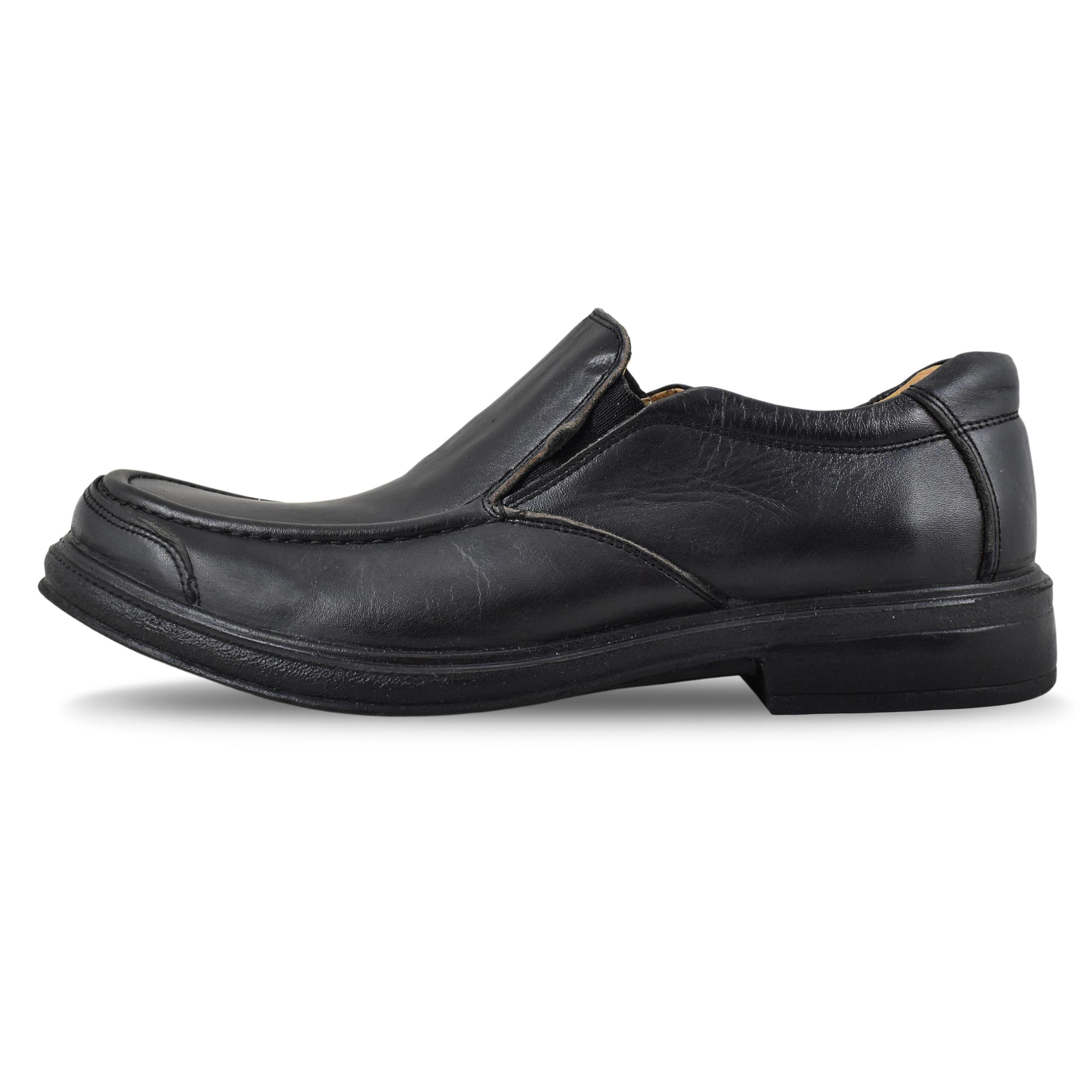 کفش مردانه نهرین مدل برت کد 4132