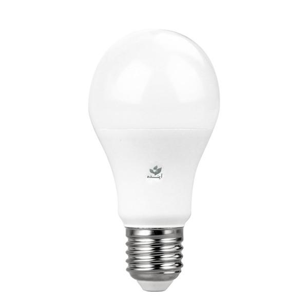 لامپ ال ای دی 12 وات آینده مدل TAB پایه E27