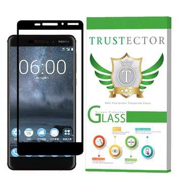محافظ صفحه نمایش تراستکتور مدل GSS مناسب برای گوشی موبایل نوکیا 6.1 / 6 2018