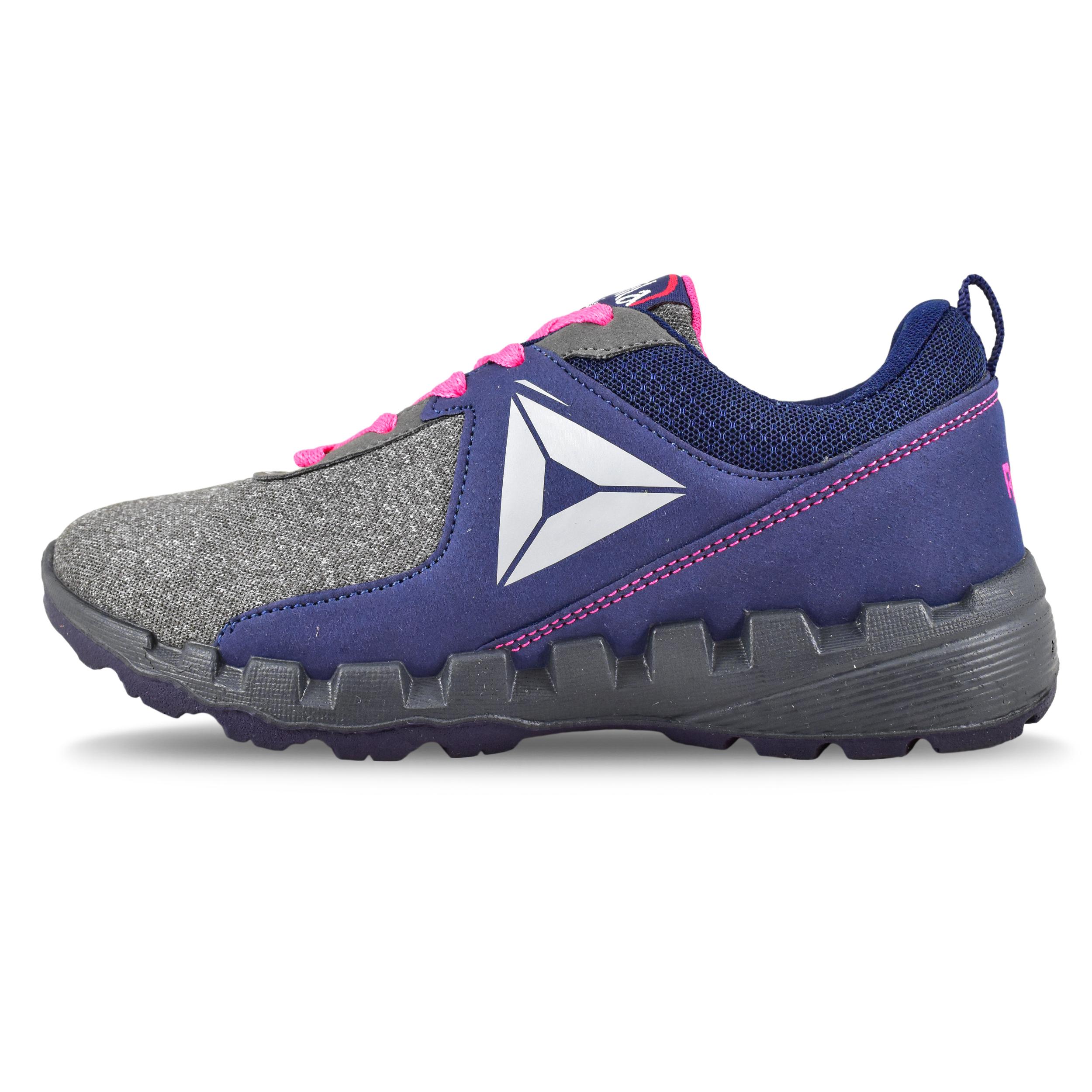 کفش مخصوص پیاده روی زنانه رامیلا مدل ریما کد 4155