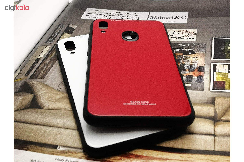 کاور سامورایی مدل GC-019 مناسب برای گوشی موبایل سامسونگ Galaxy M20 main 1 9