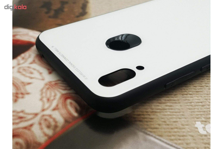 کاور سامورایی مدل GC-019 مناسب برای گوشی موبایل سامسونگ Galaxy M20 main 1 12