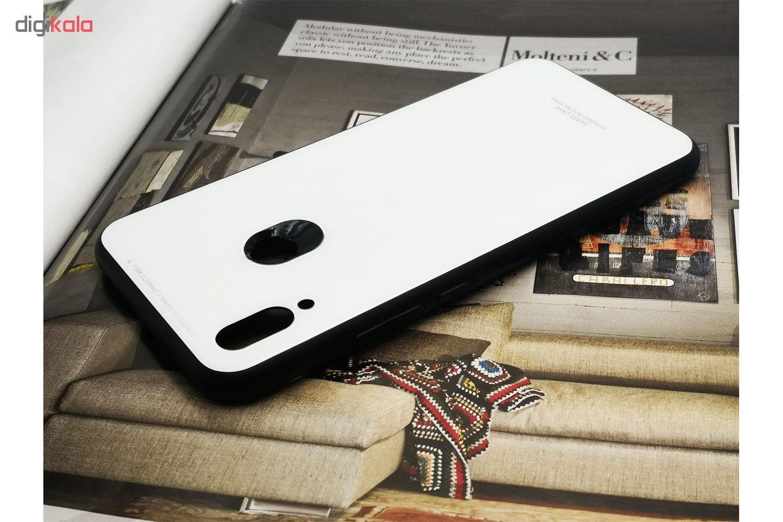 کاور سامورایی مدل GC-019 مناسب برای گوشی موبایل سامسونگ Galaxy M20 main 1 16