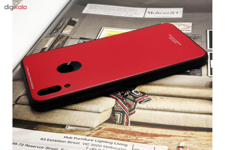 کاور سامورایی مدل GC-019 مناسب برای گوشی موبایل سامسونگ Galaxy M20 main 1 17