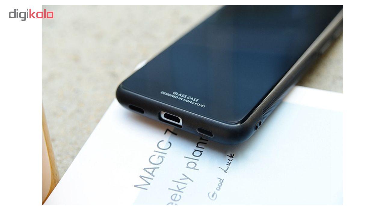 کاور سامورایی مدل GC-019 مناسب برای گوشی موبایل سامسونگ Galaxy M20 main 1 19