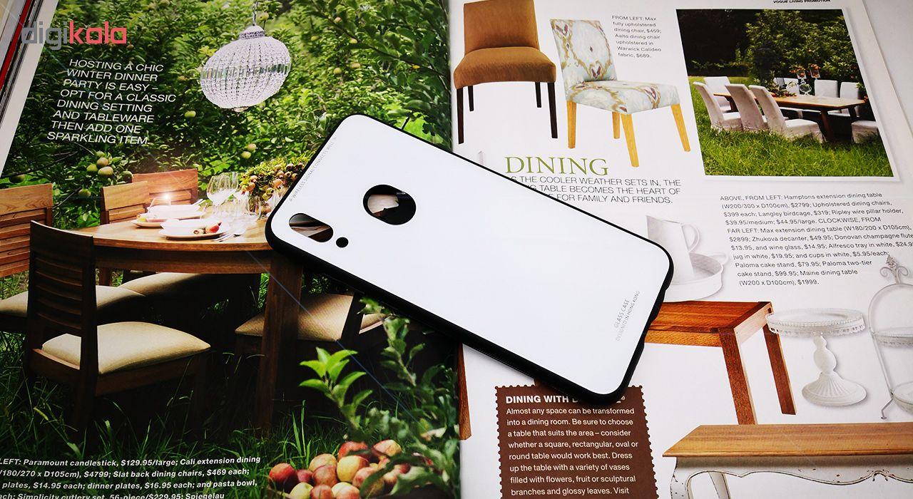 کاور سامورایی مدل GC-019 مناسب برای گوشی موبایل سامسونگ Galaxy M20 main 1 7