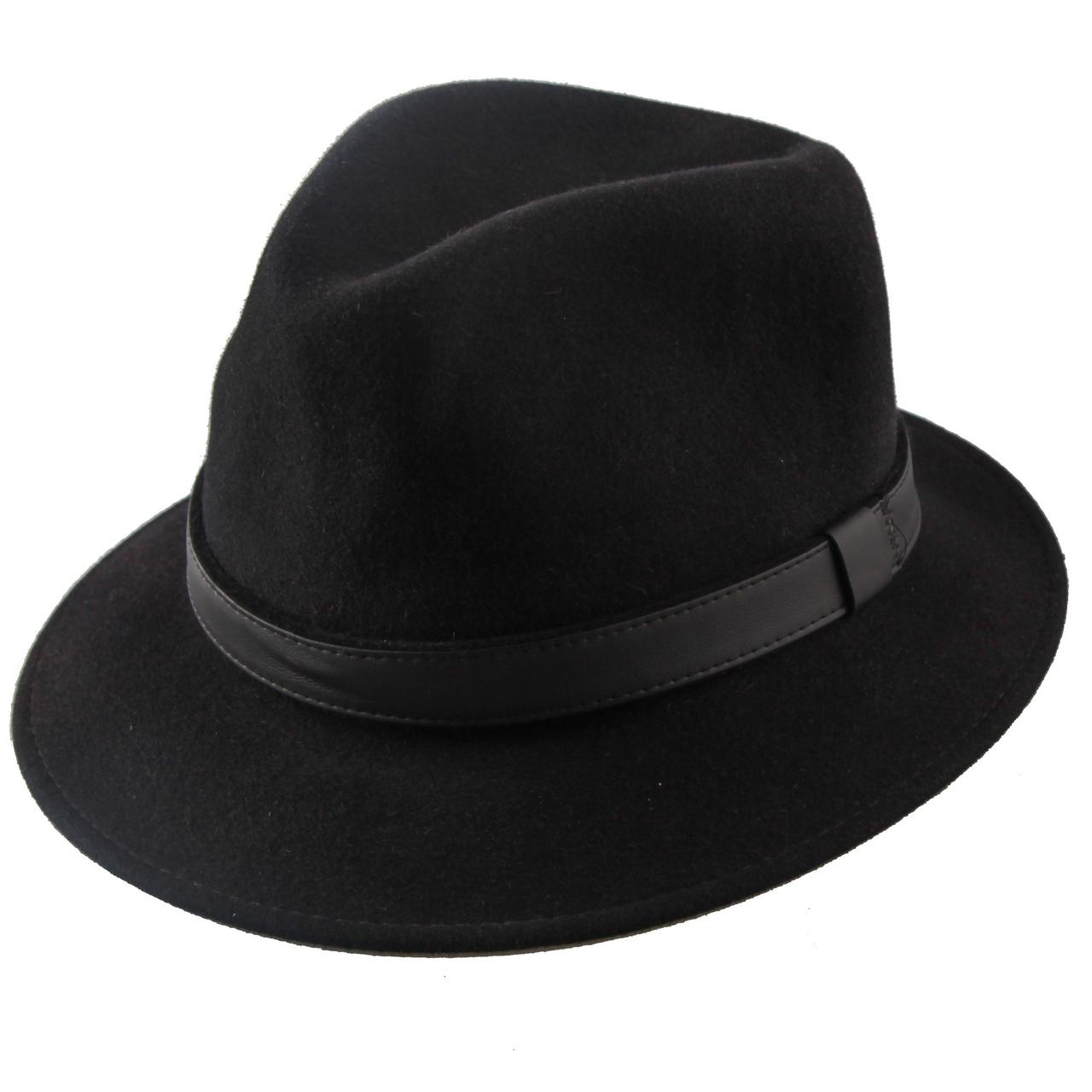 کلاه شاپو مردانه مایزر مدل MA-3 thumb