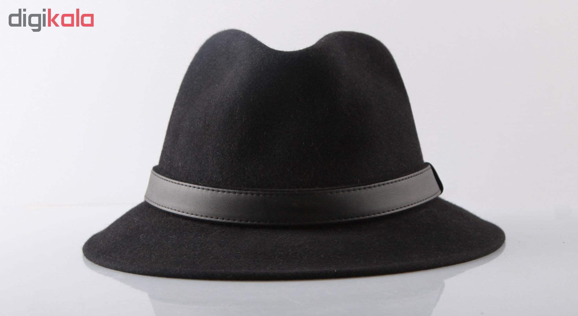 کلاه شاپو مردانه مایزر مدل MA-3 main 1 2