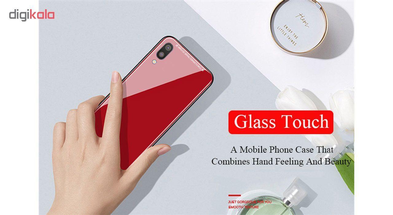 کاور سامورایی مدل GC-019 مناسب برای گوشی موبایل سامسونگ Galaxy M10 main 1 5