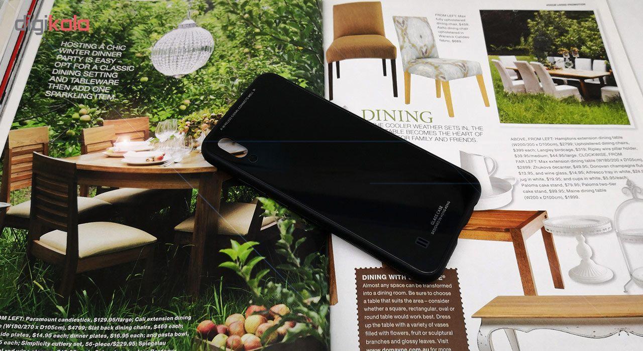 کاور سامورایی مدل GC-019 مناسب برای گوشی موبایل سامسونگ Galaxy M10 main 1 6