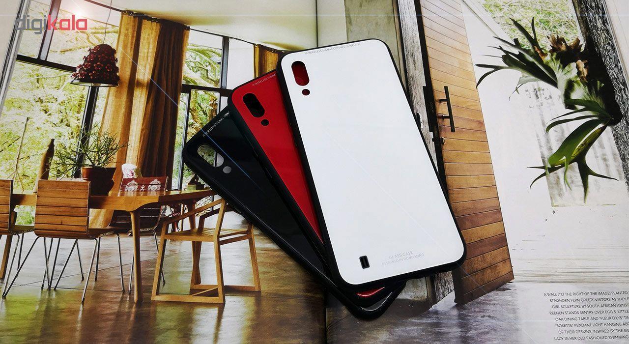 کاور سامورایی مدل GC-019 مناسب برای گوشی موبایل سامسونگ Galaxy M10 main 1 9