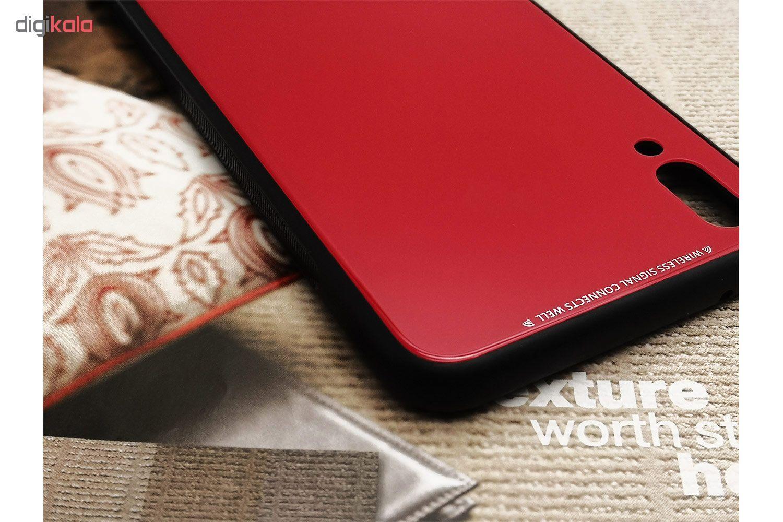 کاور سامورایی مدل GC-019 مناسب برای گوشی موبایل سامسونگ Galaxy M10 main 1 13