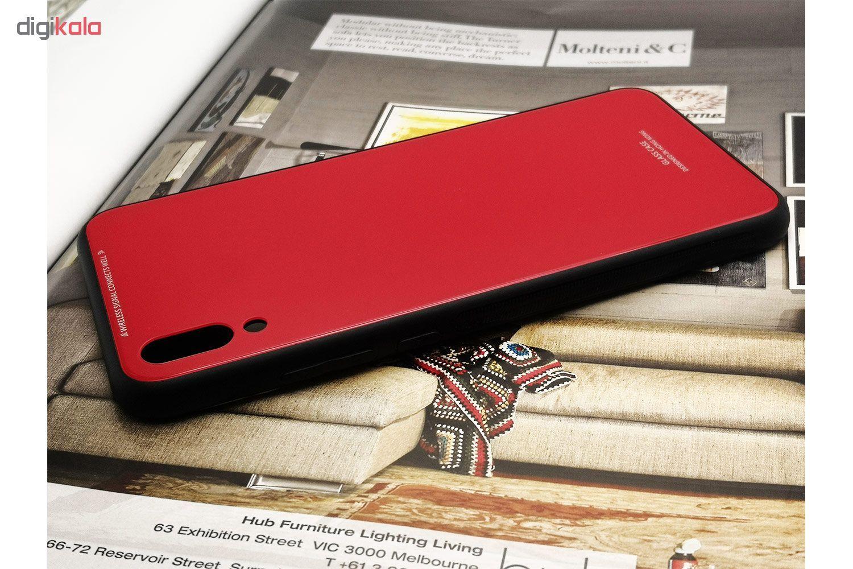 کاور سامورایی مدل GC-019 مناسب برای گوشی موبایل سامسونگ Galaxy M10 main 1 15