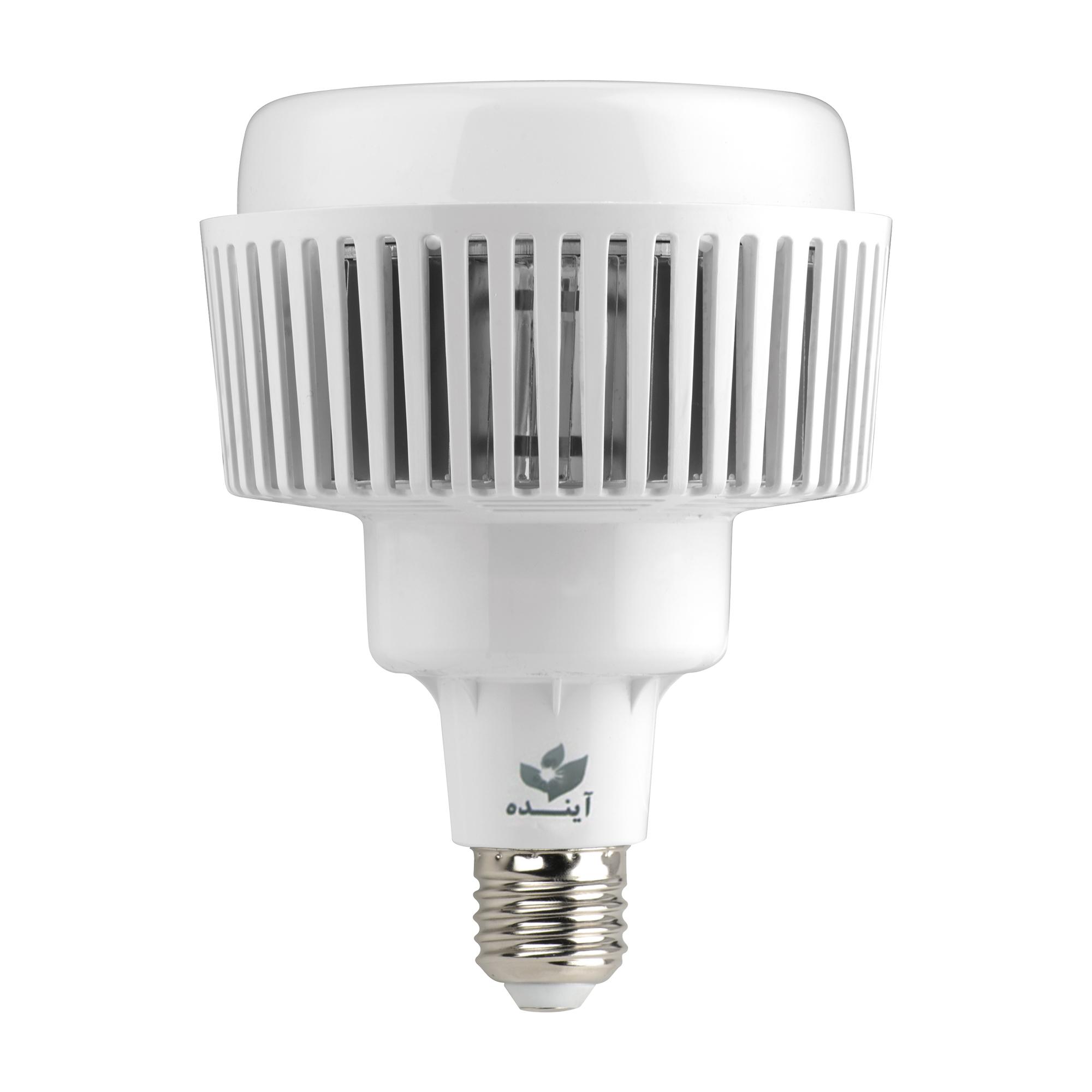 لامپ ال ای دی 50 وات آینده  مدل Y01 پایه E27