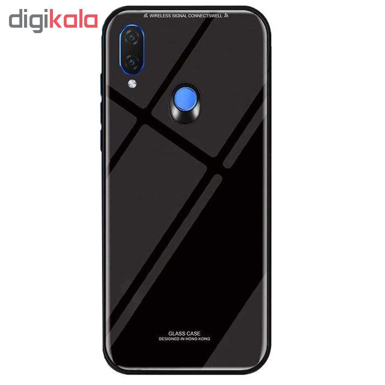کاور کینگ کونگ مدل PG01 مناسب برای گوشی موبایل هوآوی Nova 3I main 1 8