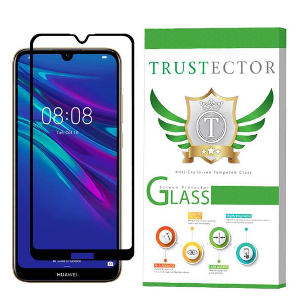 محافظ صفحه نمایش تراستکتور مدل GSS مناسب برای گوشی موبایل هوآوی Y6 2019