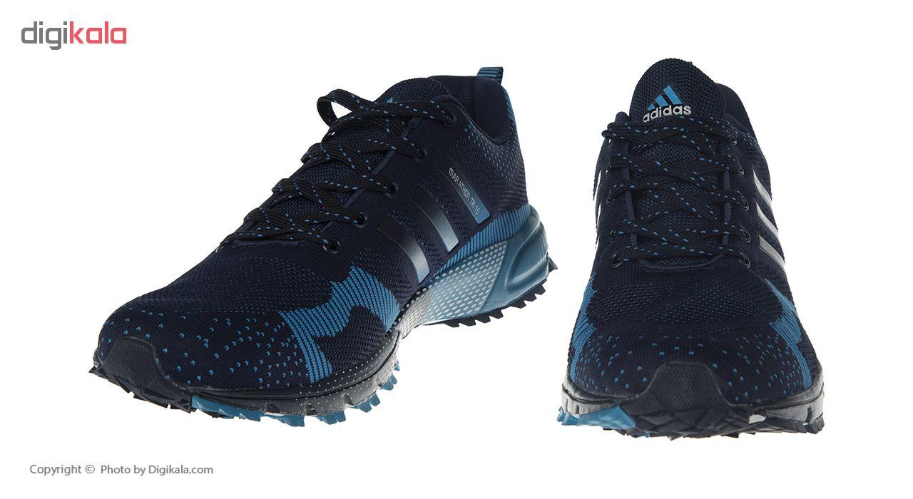 کفش مخصوص پیاده روی مردانه کد 5