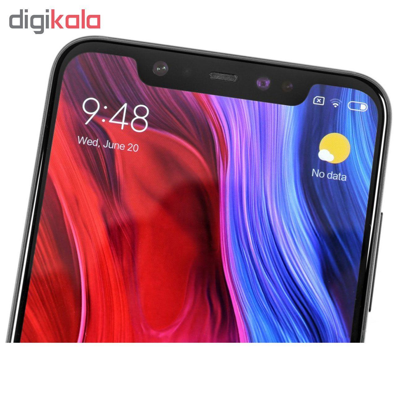 گوشی موبایل شیائومی mi 8 M1803E1A مدل  دو سیم کارت ظرفیت 64 گیگابایت main 1 5