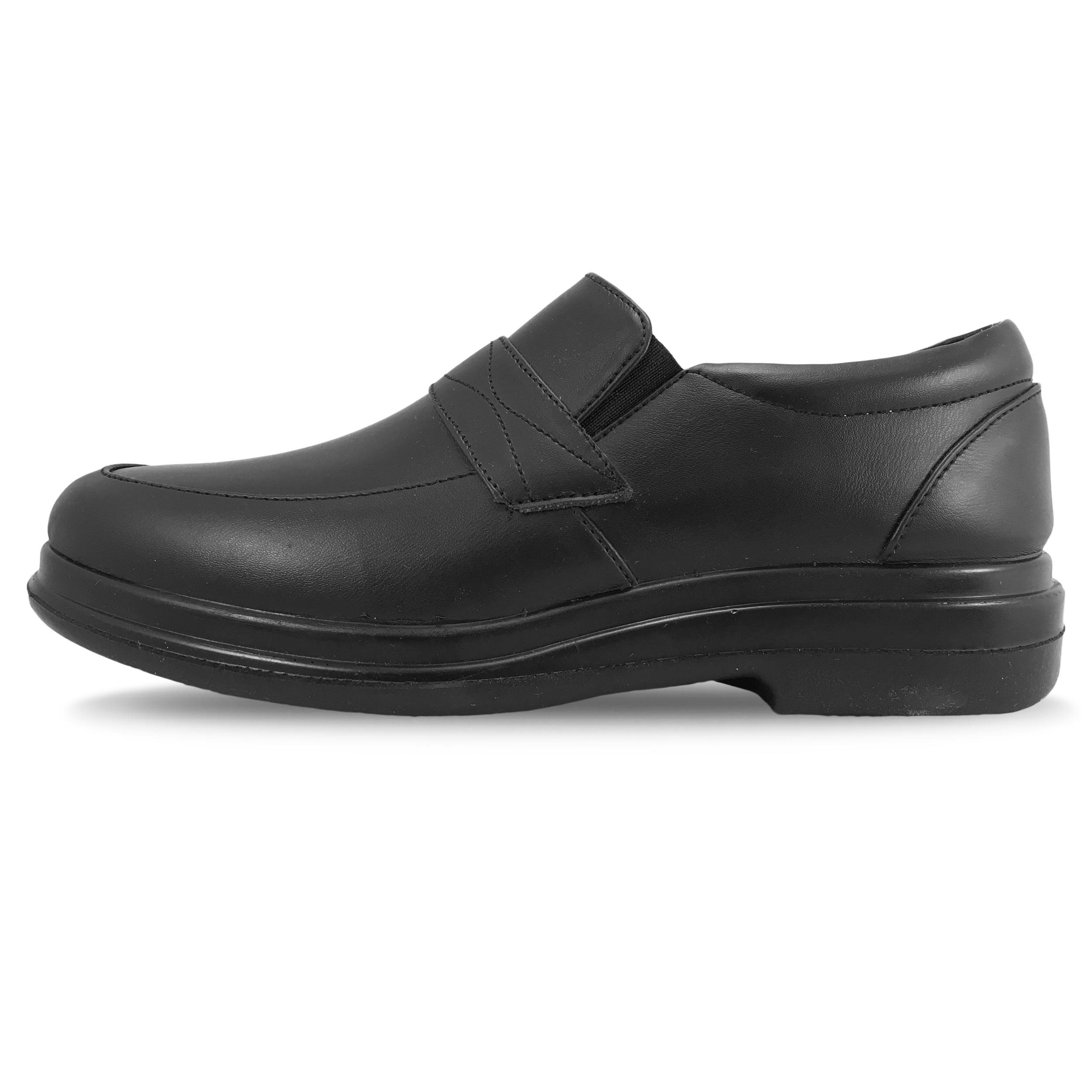 کفش مردانه الهام مدل سهیل کد B5446