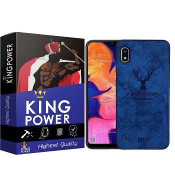 کاور کینگ پاور مدل D21 مناسب برای گوشی موبایل سامسونگ Galaxy A10