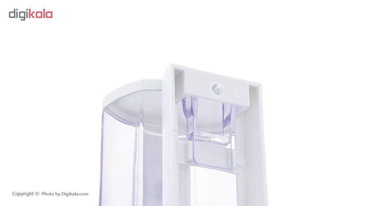 پمپ مایع دستشویی فرپود مدل dispenser main 1 4
